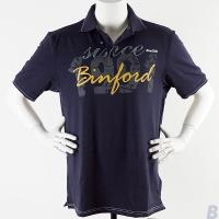 Binford Polo-Shirt 1991