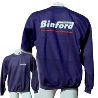 Binford Sweatshirt Real Men don`t ...