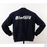 "Binford Sweatshirt ""Real Men don`t ..."""